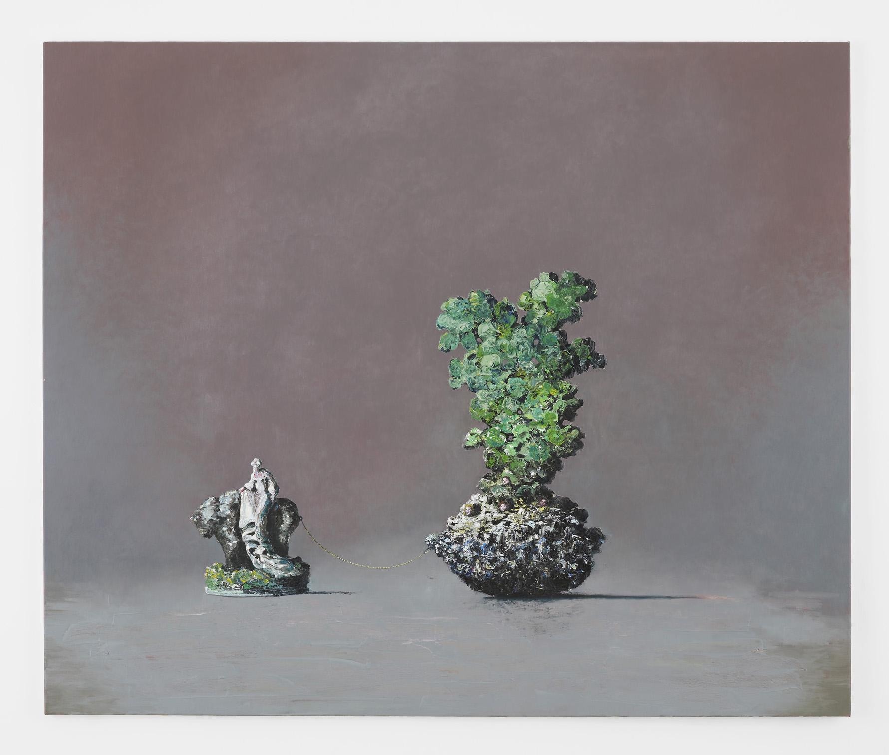 8 - Ivan Seal at Carl Freedman London