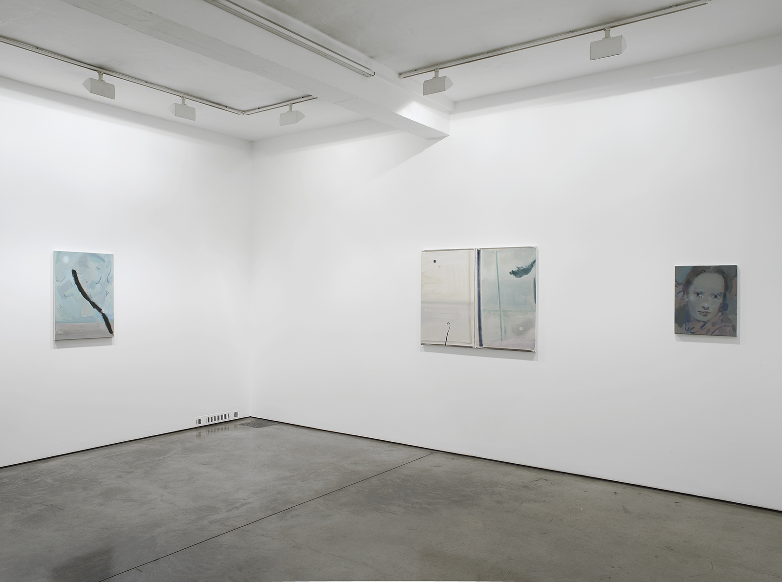 8 - Kaye Donachie at Maureen Paley - 4.02.2014