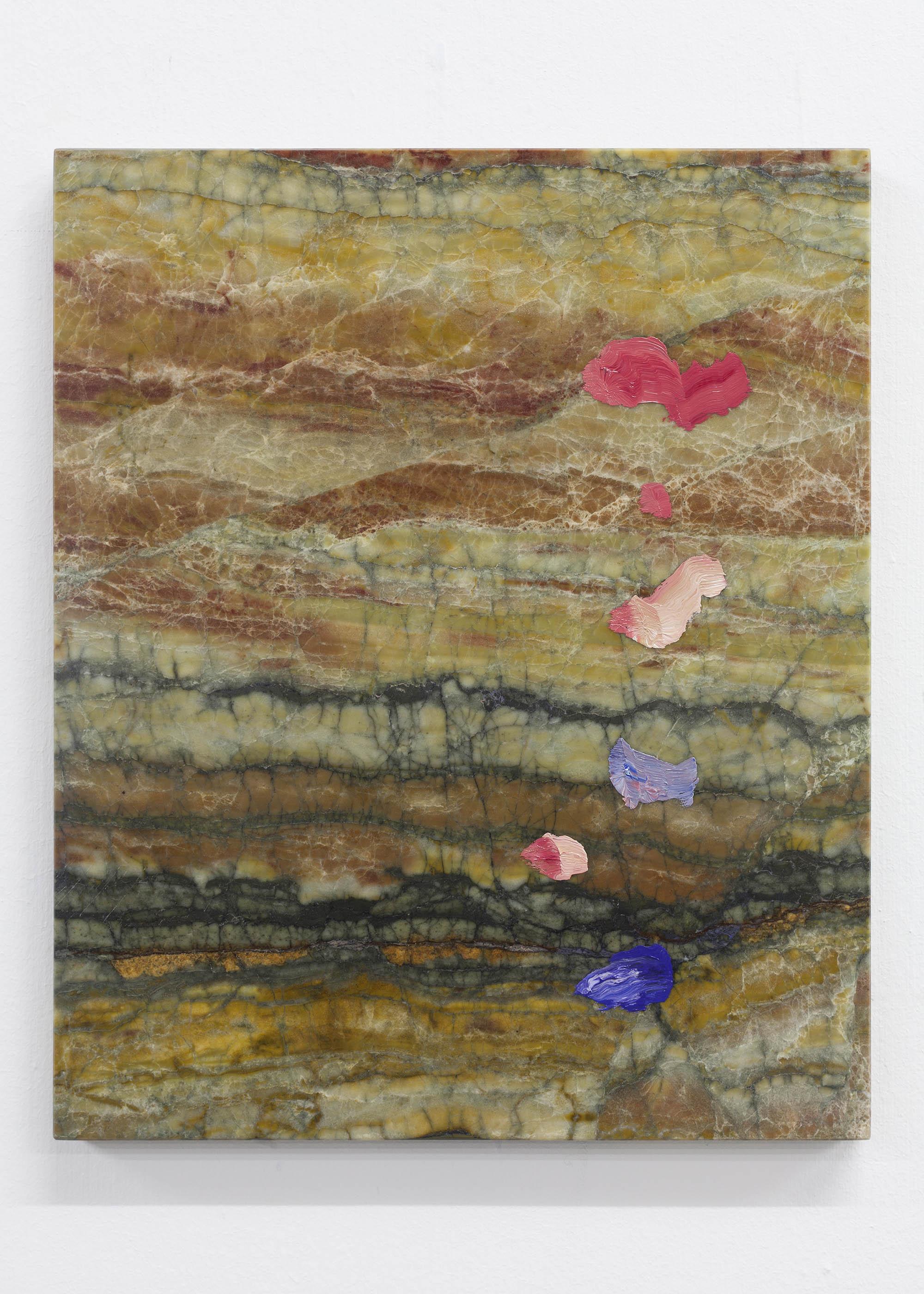 8 - Pieter Vermeersch at Carl Freedman Gallery London