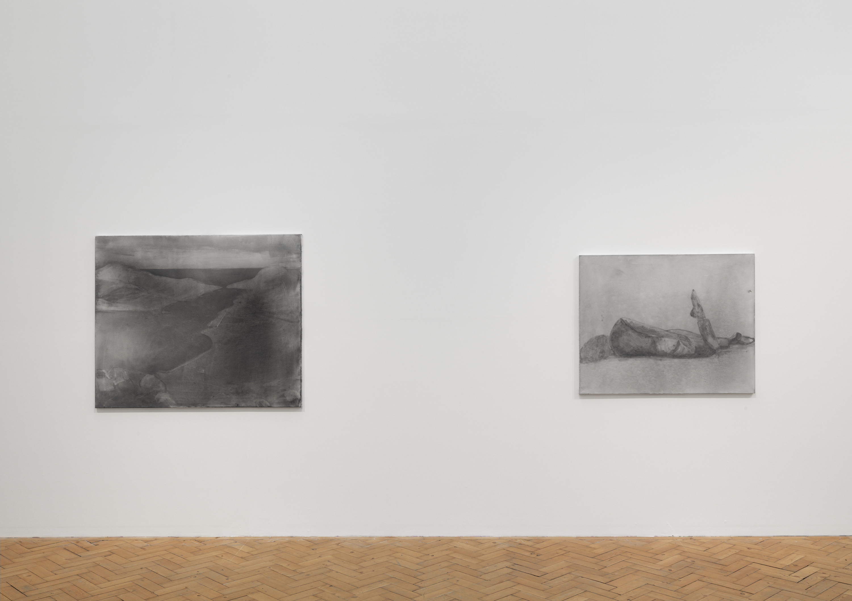 8 - Silke Otto-Knapp at Camden Art Center London - 14.02.2014 copia