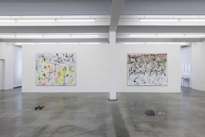 9 - Henning Strassburger at Kunstverein Reutlingen